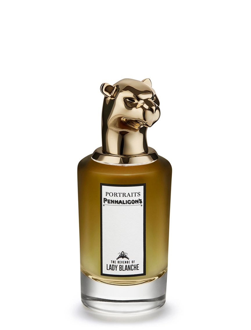 THE REVENGE OF LADY BLANCHE (75ML) 1