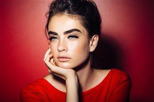 Günlük Göz Makyajı & Eyeliner Teknikleri
