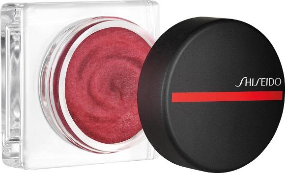 Shiseido Minimalist Whipped Powder Sayoko