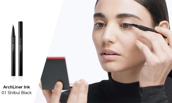 Shiseido Archliner