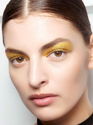 Metalic Eyeshadow