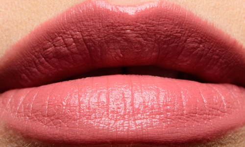 Shiseido Visionary Lipstick Rose Muse