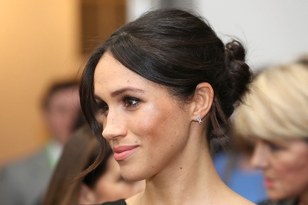 Meghan Markle's Skin Care Routin