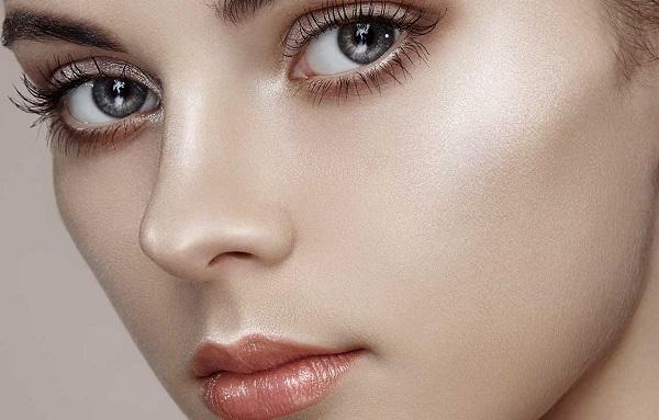 strobing make up