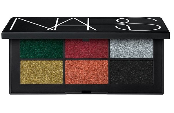 Nars Metal Creme Multi Usage Palet