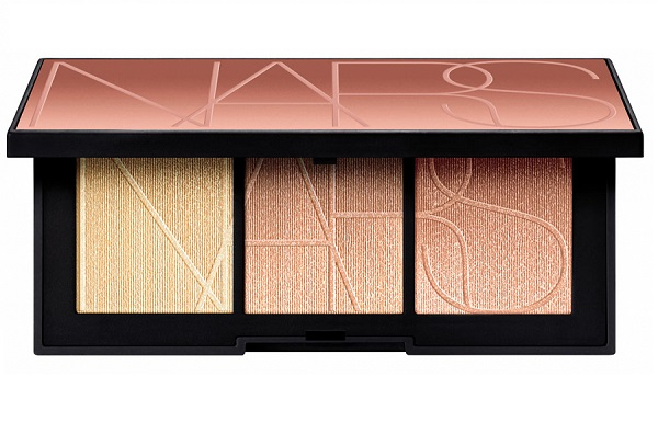 Nars Sun Hunter Cheek Palette