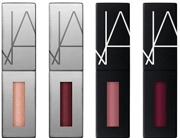 Nars Powermatte Lip Clash Set