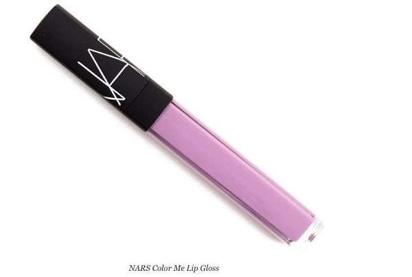Nars Lip Gloss Color Me