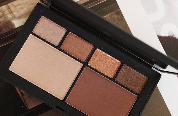 Nars Atomic Blonde Eye And Cheek Palette,