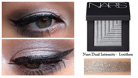 Nars Dual Intensity Lysithea
