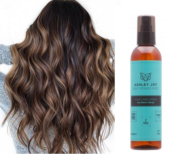 Ashley Joy Hair Care Spray