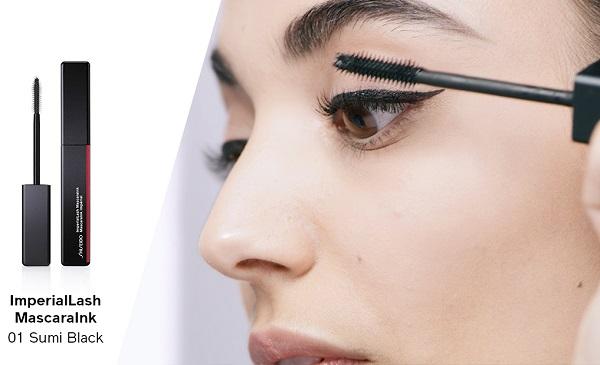 Shiseido Imperiallash Mascara