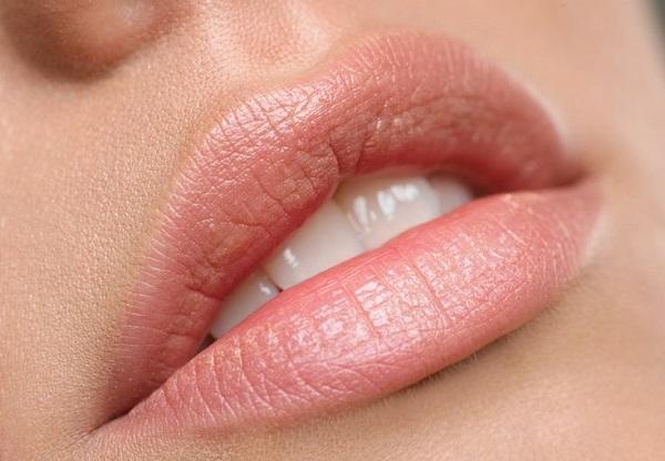 dudak bakımı nasıl yapılır?