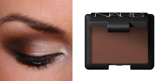 Nars Single Eyeshadow Bengali