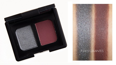Nars Duo Eyeshadow Indes Glantes
