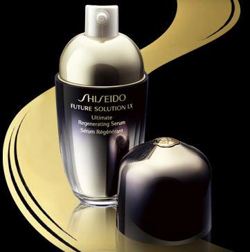 Shiseido Ultimate Regenerating Serum